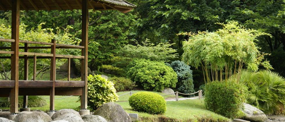 Le jardin oriental de maul vrier h tel pays de loire for Le jardin oriental de maulevrier