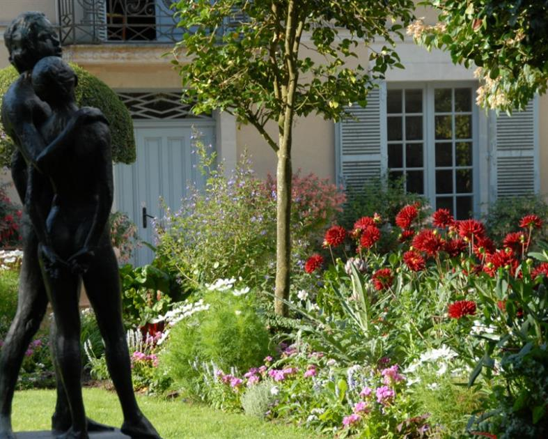 Les Jardins d'Angers Le Royalty Angers -